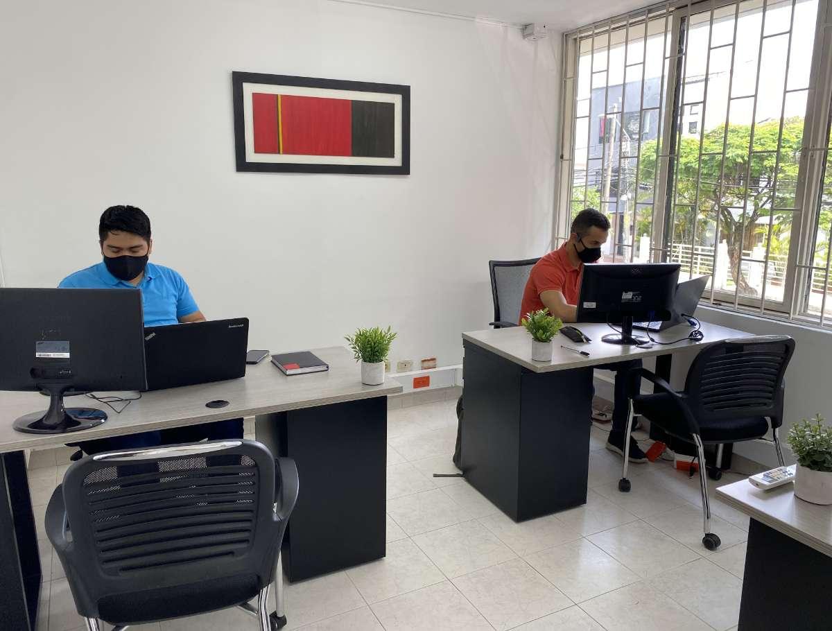 Oficinas privada